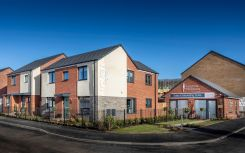 HBS New Energies chosen to install 110kWp of in-roof solar for Lovell Homes